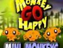 Monkey GO Happy Mini-Monkeys