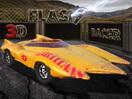 3D Flash Racer