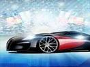 3D Snow Race