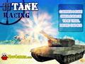 3D Tank Racing