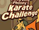 Hong Kong Phooey Karate Challenge
