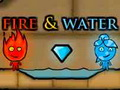 Fireboy & Watergirl 2: The Light Temple