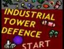 Industrial Tower Defense