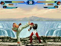 The King of Fighters - Wi…