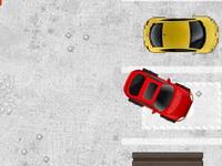 Parking Training 2