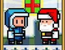 Pixel Quest: The Lost Gifts