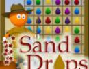 Sand Drops