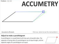 Accumetry
