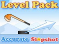 Accurate Slapshot Level Pack