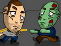 Agh! Zombies!