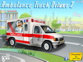 Ambulance Truck Driv