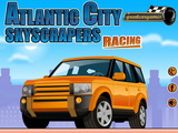 Atlantic City Skyscrapers Racing