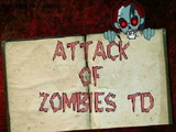 Attack of Zombies TD