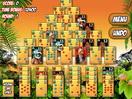 Aztec Pyramid Solitaire