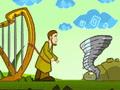 Brave Harp