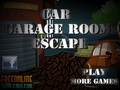 Car Garage Room Escape