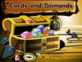 Cards and Diamonds