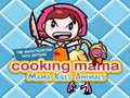 Cooking Mama - Mama Kills Animals