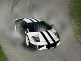Counter Drift