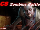 CS Zombies Battle