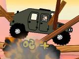 Dead Convoy