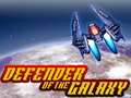 Defender Of The Galaxy
