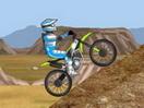 Desert Bike Extreme