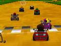 Donkey Kong Kart