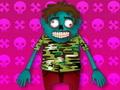 Dress Up Zombie