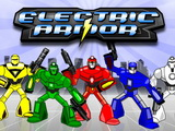 Electric Armor