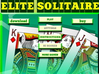 Elite Solitaire