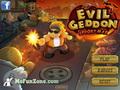 Evilgeddon: Spooky Max