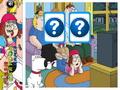Family Guy Memory Challen…