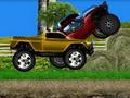 Farm Truck Race