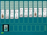 Feelgood Spider Solitaire