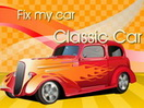 Fix My Classic Car
