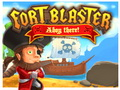 Fort Blaster: Ahoy There