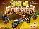 Freak Air Motocross