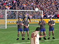 Free Kick Duel