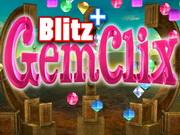 Gem Clix Blitz