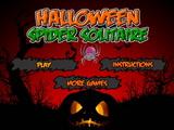 Halloween Spider Solitair…