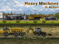 Heavy Machines