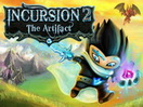 Incursion 2: The Artifact