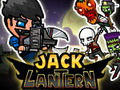Jack Lantern: Road to Redemtion