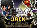 Jack Lantern: Road to Redemtion