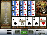 Ten Hand Joker Wild