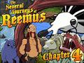 Journeys of Reemus: Chapter 4