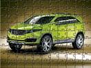 Kia Sportage KND-4 Jigsaw