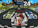 Le Mans 24 Racing