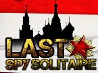 Last Spy Solitaire